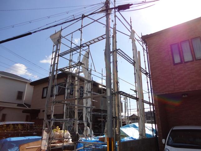 堺市堺区南田出井町