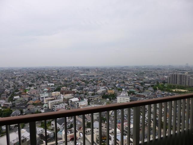 サンメゾン北野田サンタワー