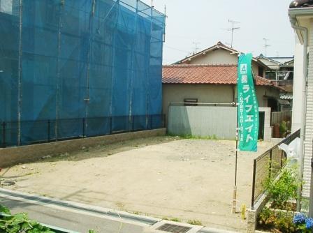 F号地 全7区画 堺市西区浜寺諏訪森町中1丁