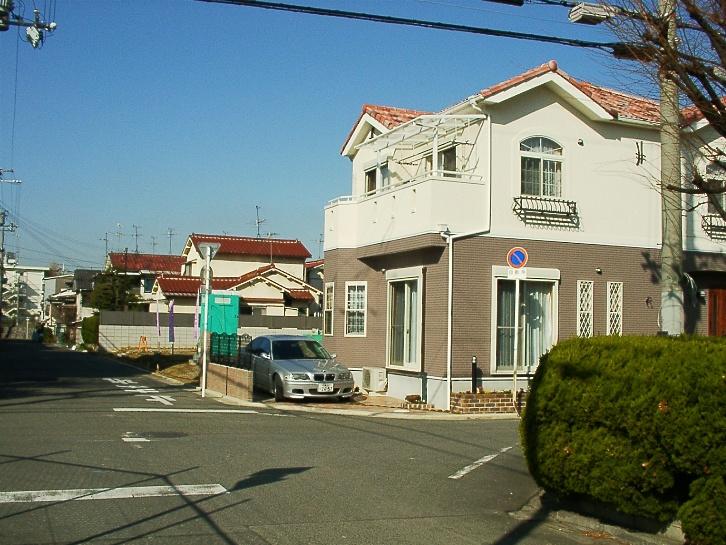 自由設計 全7区画 E号地 ライフステージ東雲西町