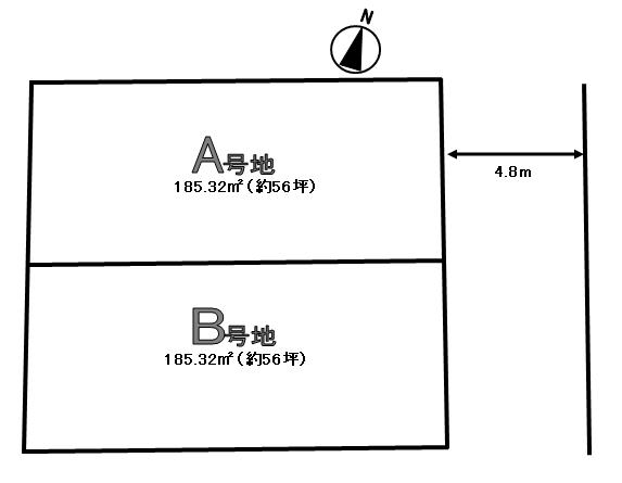 自由設計 限定2区画 <font size=4 color=RED><B>成約御礼</B></font>  泉大津市松ノ浜町1丁目