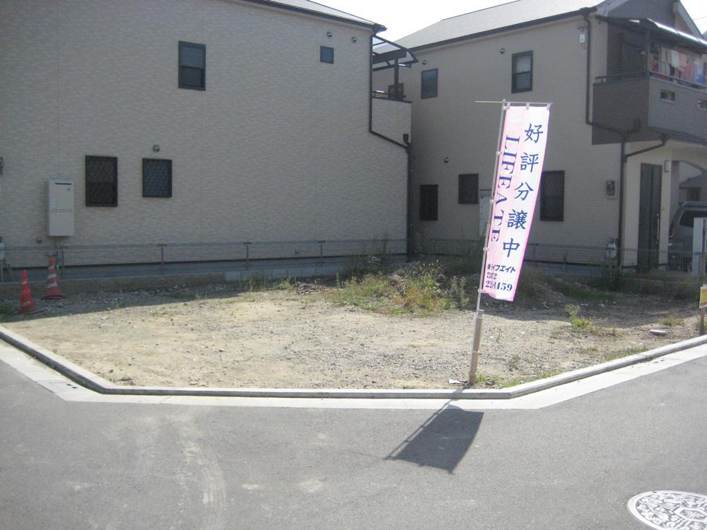 駅徒歩1分 全6区画   堺市西区浜寺諏訪森町中1丁 PART−�U